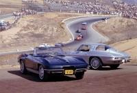 1963 Corvette - C2